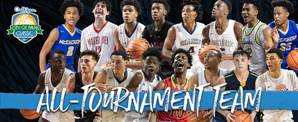 all-tournament