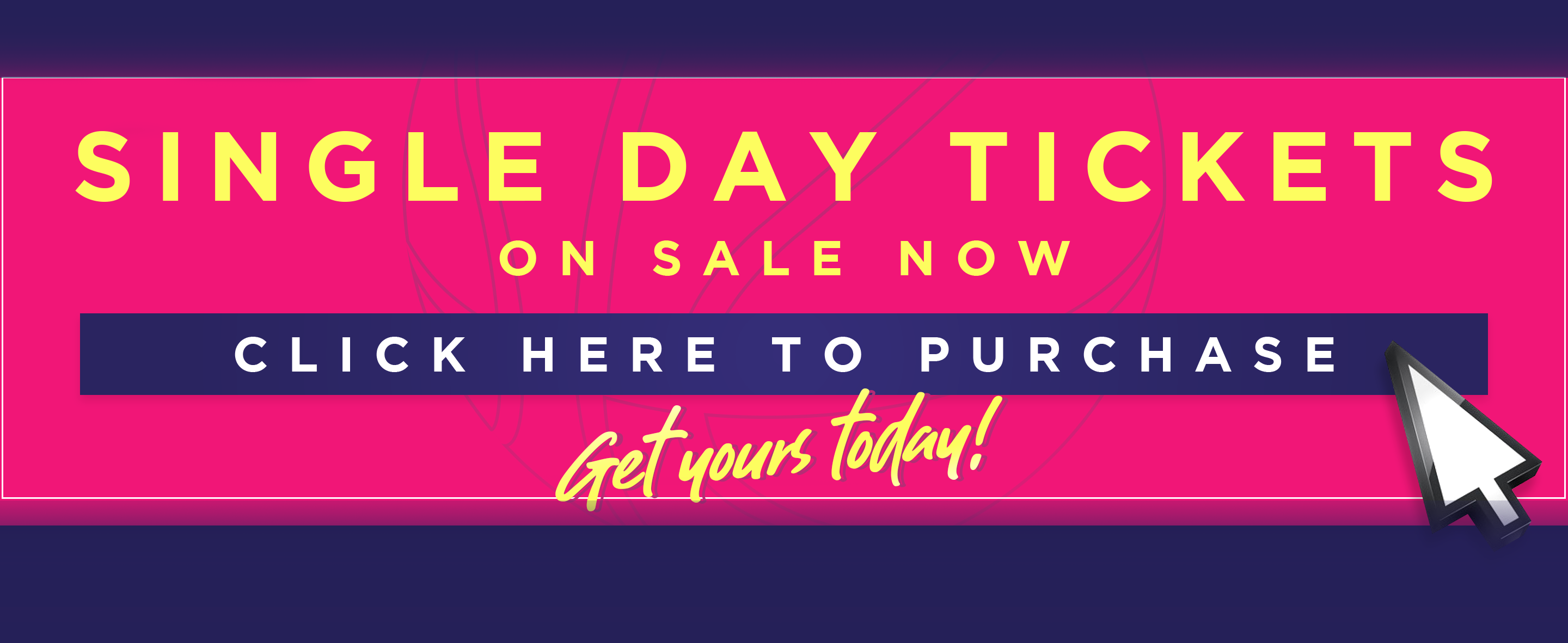 Single Day Tickets – Themed