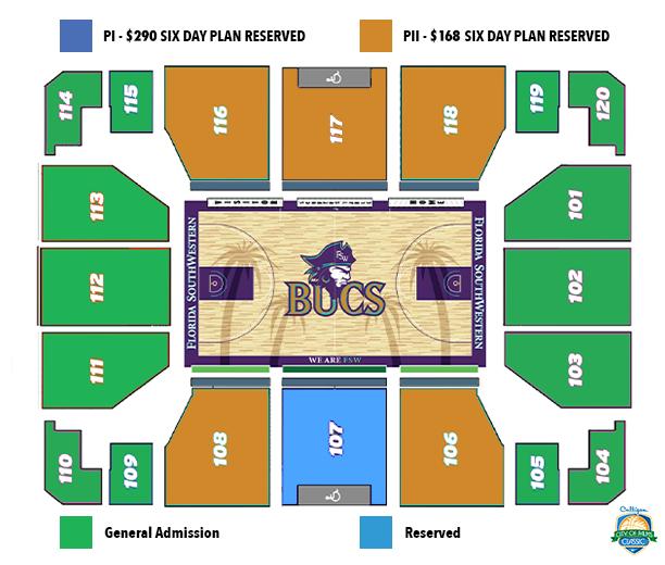 2021 seating chart